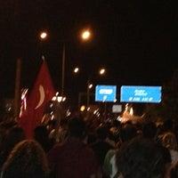 Photo taken at Denizli - Antalya Karayolu by Musa ÇELİKKOL on 6/3/2013