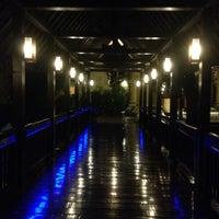 Photo taken at Meranti & Verandah Restaurant by syenni g. on 9/2/2015