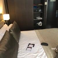 Photo taken at Hotel Catalonia Rigoletto **** by Greet V. on 7/22/2017