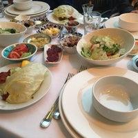 5/25/2018 tarihinde Abdullah A.ziyaretçi tarafından Seraf Restaurant'de çekilen fotoğraf