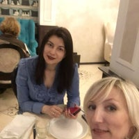 Photo taken at Ресторан «Дебют» by Valeriya K. on 4/4/2017