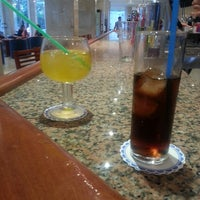 Photo taken at Hotel Haiti by Daniel L. on 7/7/2014