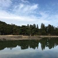 Photo taken at 浄土庭園 by Misuzu on 10/22/2016