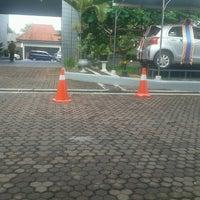 Photo taken at BRI Cabang Banjarnegara by Raden R. on 2/10/2014
