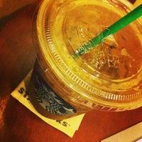 Photo taken at Starbucks by Romchalee on 7/1/2013