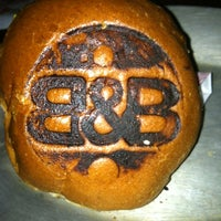 Photo taken at Burger & Beer Joint by Christian P. on 10/7/2012