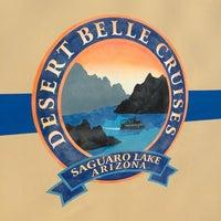 Photo taken at Desert Belle Tour Boat by Desert Belle Tour Boat on 12/28/2014