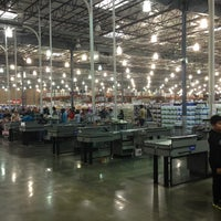 Photo taken at Costco Wholesale by Dima on 12/25/2012