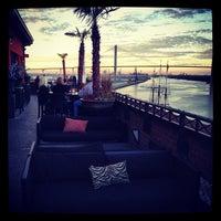 Das Foto wurde bei Bohemian Hotel Rocks on the Roof von Billy C. am 11/26/2012 aufgenommen