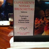 Photo taken at Ativa by Ana S. on 10/25/2012