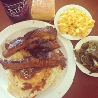 Mikkis Soulfood Cafe Prices Photos Reviews Sugarland