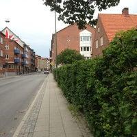 Photo taken at Bankgatan by Alice E. on 7/3/2013