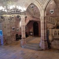 รูปภาพถ่ายที่ Palacio de Sobrellano โดย Natalia G. เมื่อ 9/20/2017