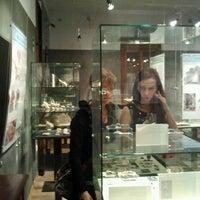 Foto scattata a Povoletto, Antiquarium e mostra del fossile da Manuela C. il 9/1/2013