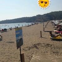 8/6/2017 tarihinde Alper S.ziyaretçi tarafından İztuzu Plajı'de çekilen fotoğraf