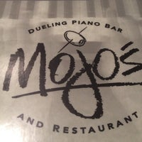 Photo taken at Mojo's Dueling Piano Bar by Brian C. on 11/30/2012
