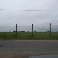 "Photo taken at Spotting Location ""Rua do Radar"" by Ivan L. on 12/14/2012"