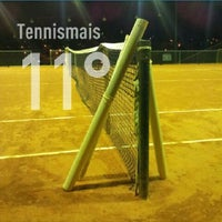 Photo taken at Tennismais by Ivan L. on 5/8/2013