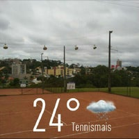 Photo taken at Tennismais by Ivan L. on 2/23/2013