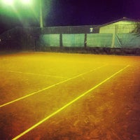Photo taken at Tennismais by Ivan L. on 4/24/2013