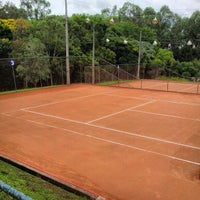 Photo taken at Tennismais by Ivan L. on 1/19/2013