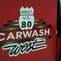 Photo taken at Car Wash West by Car Wash West on 9/15/2016