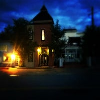 Photo taken at Turn of the Century Saloon by Ron M. on 9/15/2013