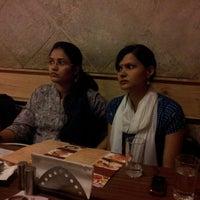 Photo taken at Surya Mahal (Bake Hut) by Prakrit D. on 1/24/2013