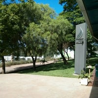 Photo taken at UFFS - Universidade Federal da Fronteira Sul by Dalton on 12/17/2013