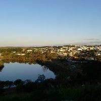 Photo taken at Abelardo Luz by Dalton on 7/27/2014