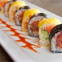 Photo taken at Blue Sushi Sake Grill by Blue Sushi Sake Grill on 7/16/2014