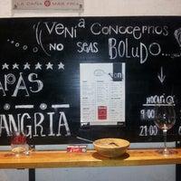 Foto tomada en Ovejas Negras por Consuelo B. el 10/4/2012