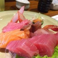 Photo taken at Poke Sushi by Rinsil B. on 3/14/2015