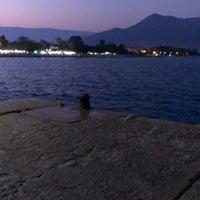 7/5/2013 tarihinde Yavuz Selim M.ziyaretçi tarafından Anamur İskele'de çekilen fotoğraf