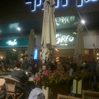 Photo taken at קפה גרג גן העיר by Roy D. on 10/27/2012