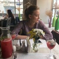 Photo taken at Дом-кафе by Galina C. on 9/11/2017