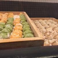 Photo taken at Dumpling Man by chris . on 11/20/2014