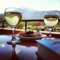5/30/2013 tarihinde Alyona K.ziyaretçi tarafından Simena Hotel'de çekilen fotoğraf