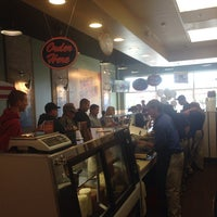 Photo taken at Jersey Mike's Subs by Mookie G. on 11/6/2013