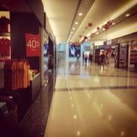 Photo taken at CityLink Mall by felixdeadcat f. on 2/8/2013