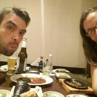 Foto tirada no(a) Hisako Restaurante Japonês por Fernanda E. em 6/8/2015
