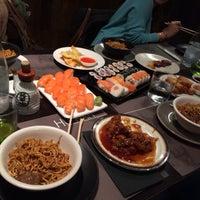 Photo taken at Hu Nan by Gemma S. on 12/9/2014