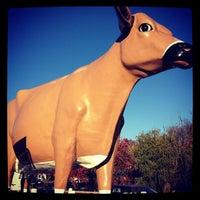 Photo taken at Kroger by Jamie on 11/13/2012