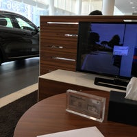 Photo taken at BMW German Auto by RPH on 4/23/2016