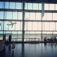 Photo taken at Vienna International Airport (VIE) by RPH on 5/19/2013