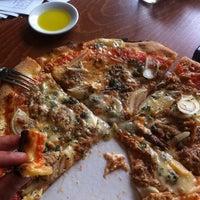 Restaurant - Pizzeria \'La Terrazza\' - Bergen, Noord-Holland