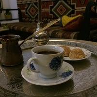 Photo taken at Café el M'dina by Souhir B. on 7/18/2017