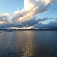 11/19/2017 tarihinde Mavi ❤ .ziyaretçi tarafından Güllük Marina'de çekilen fotoğraf