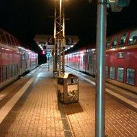 Das Foto wurde bei Bahnhof Düren von Der D. am 9/11/2013 aufgenommen