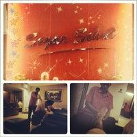 Photo taken at Segar-Sehat Traditional Massage & Reflexiology by Sang Arifianto F.A.K. S. on 12/4/2012